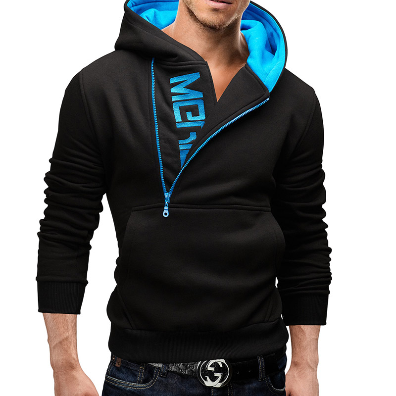 Merish-Kapuzenpullover-Hoodie-Pullover-Jacke-T-Shirt-Neu-Herren-Sweatshirt-08